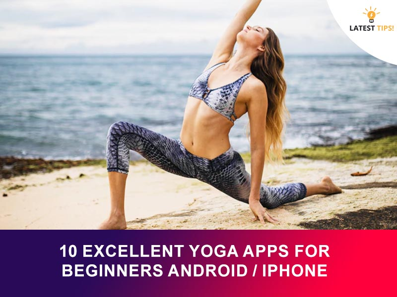 Yoga Apps For Beginners Android