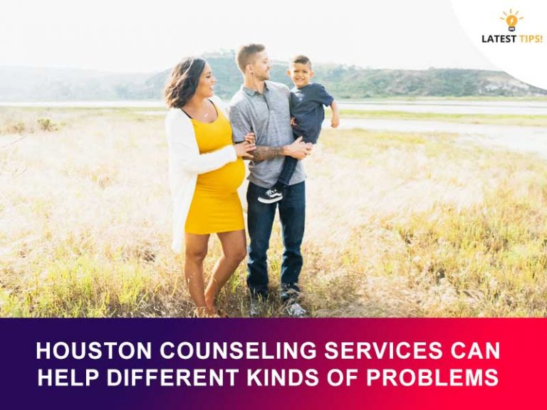 Houston Counseling Services Can Help Different Kinds Of Problems