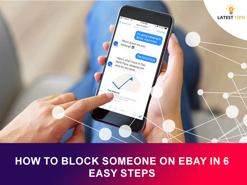 How To Block Someone On eBay In 6 Easy Steps