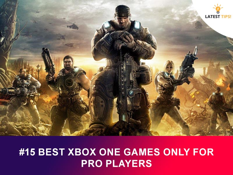 #15 Best Xbox One Games Only For Pro Players