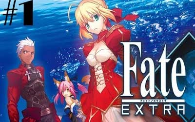 Fate Extra 2010
